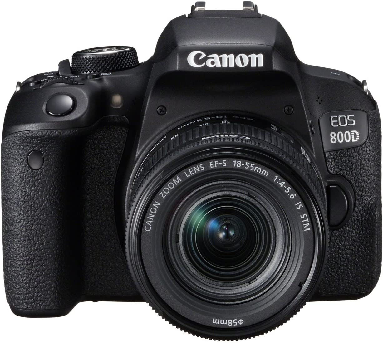 Canon vs Nikon - diferență și comparație - - Blogul