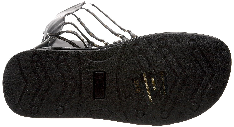 9784d99c85a Amazon.com  Funtasma by Pleaser Men s Halloween Roman-15 Boot  Pleaser   Shoes