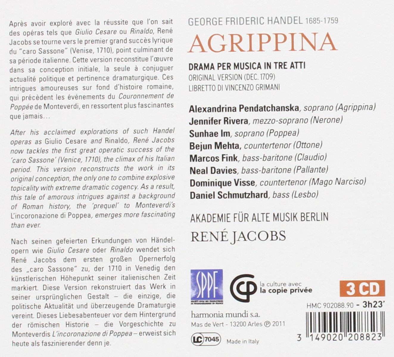 Box-Agrippina