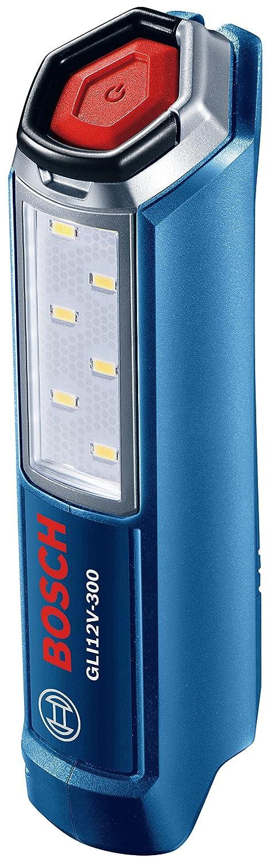 Bosch 12V Max LED Worklight Bare Tool GLI12V-300N