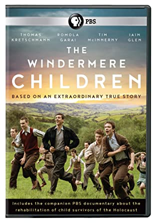 The Windermere Children (Drama and Documentary)