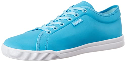 ee45ea9f1fd Image Unavailable. Image not available for. Colour  Reebok Classics Women s Skyscape  Runaround ...