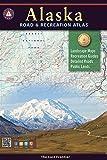 Amazon Com Traveler S Guide To Alaskan Camping Alaska