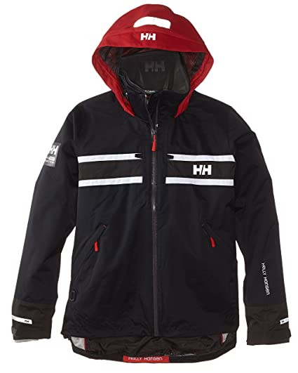 79ebfacbf6b Amazon.com  Helly Hansen Women s Salt Jacket  Clothing
