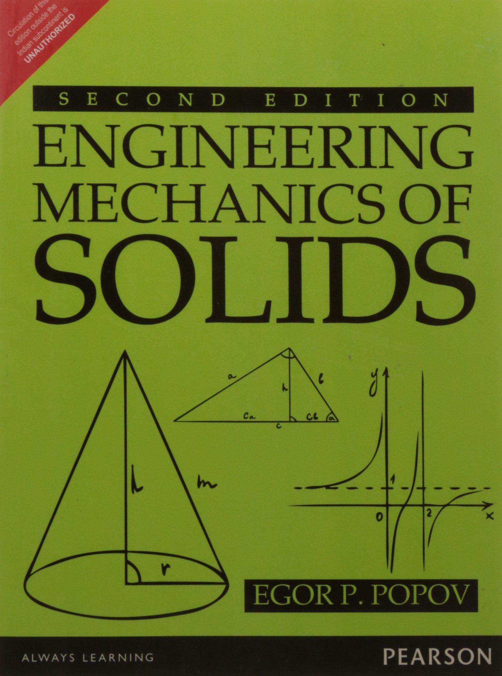 Download Engineering Mechanics of Solids pdf epub