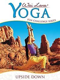 Wai Lana Yoga Upside Down