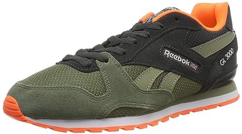 Reebok BD2437, Zapatillas de Trail Running Unisex niños, Verde ...