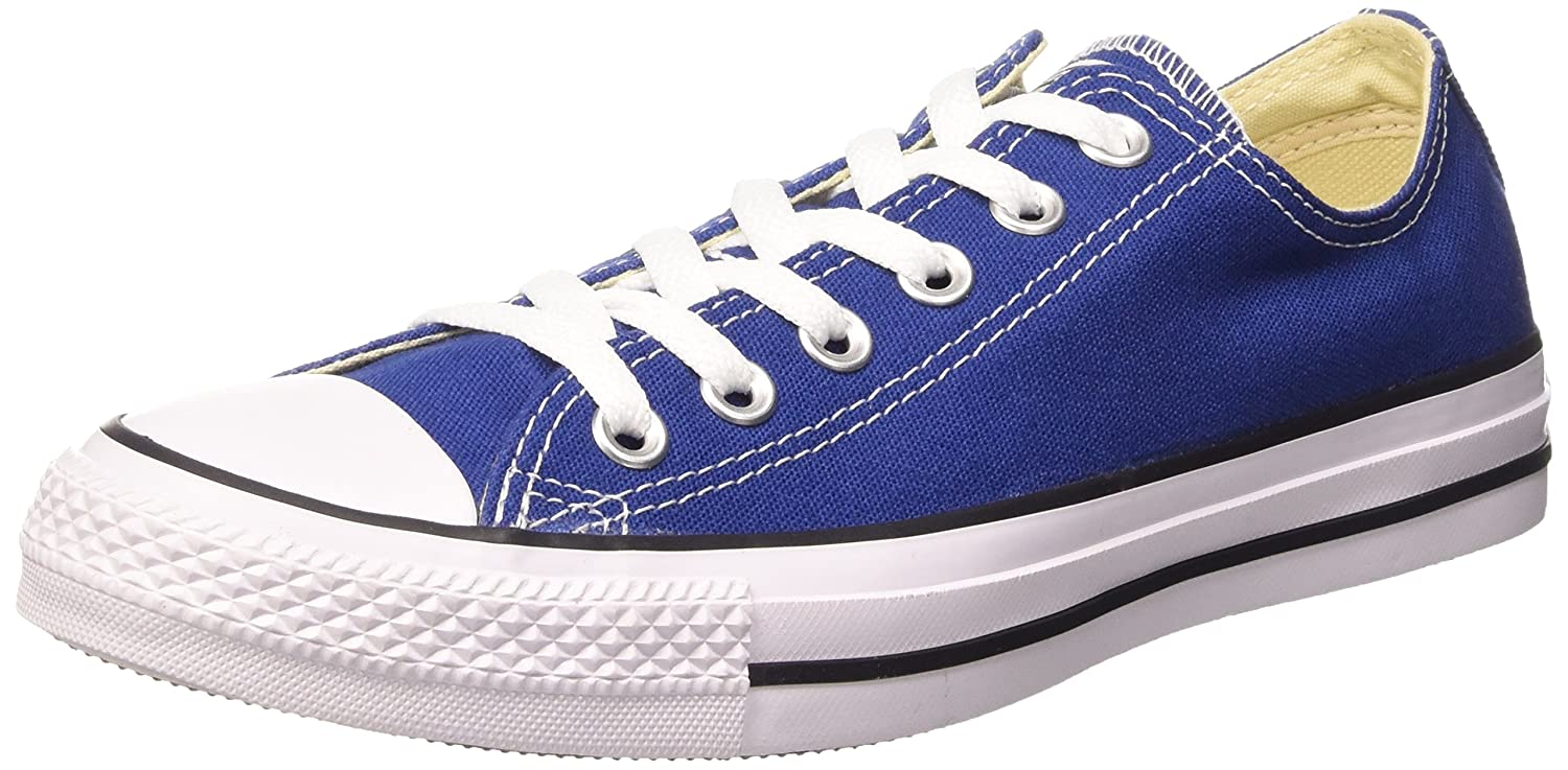 Converse Chuck Taylor All Star, Zapatillas Altas Unisex Adulto 38 EU|Azul (Roadtrip Blue)