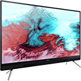 Samsung Series 4 32K4000 80 cm (32-Inches) HD Flat TV (Black)