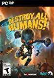 Destroy All Humans! - PC