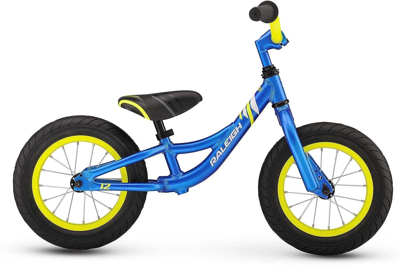 RALEIGH Bikes Girls Lil Push Balance Bike