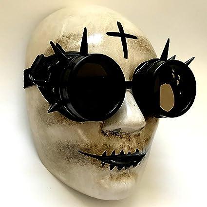 La Máscara De Purga Dios Anarchy Movie Máscara Horror Killer Purga De Halloween Costume Party Toys Games