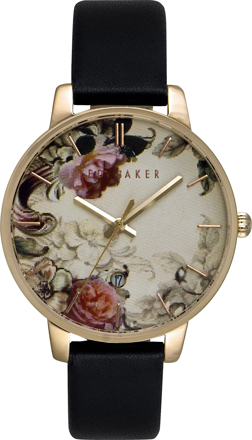 TED BAKER LADIES STRAP WATCH