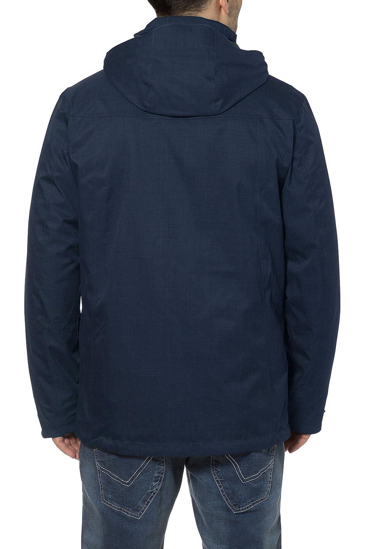 Vaude Yale IV Men's 3-in-1 Rain Jacket