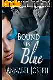 Bound in Blue (Cirque Masters Book 2)