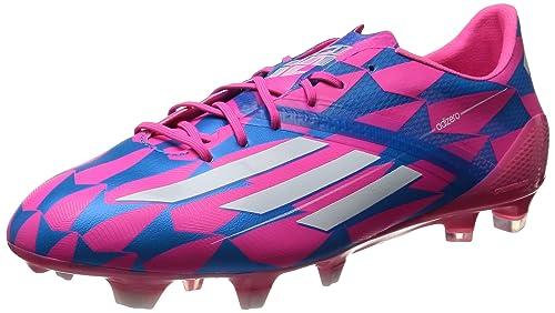 new arrival 0573d 2bb13 adidas F50 Adizero FG - - Hombre  Amazon.es  Zapatos y complementos