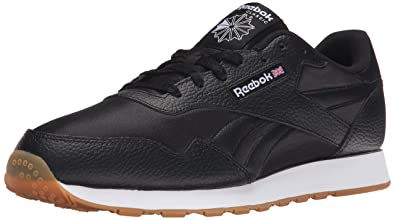 04e06742f1 Reebok Men's Royal Nylon Gum Classic Shoe