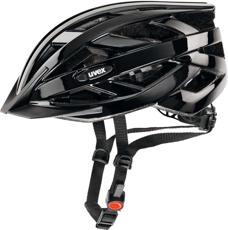 UVEX Fahrradhelm I-Vo Casco Ciclismo, Unisex