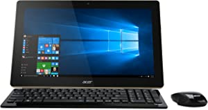 Acer Aspire Z3 Portable AIO Touch Desktop, 17.3