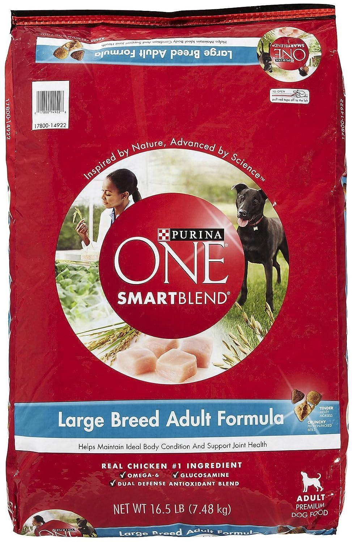 Purina One Smartblend Large Breed Dog 7.48Kg