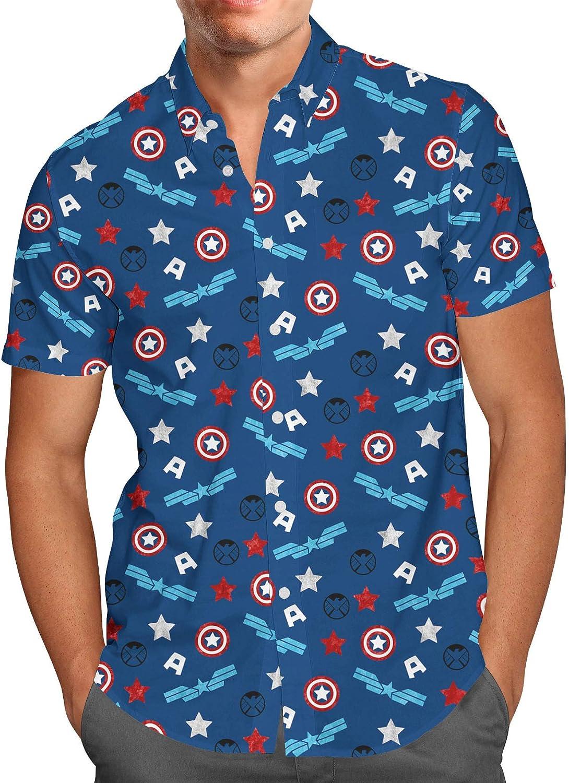 Splatter ProSphere University of New Hampshire Mens Performance T-Shirt