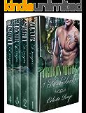Dragon Mates of Meadowbrook: (A Dragon Shifter Romance)