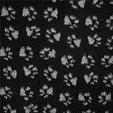 Carré en forme de panier pour chien Vetbed Paws Tapis Vet Pro Envers en caoutchouc antidérapant lavable en machine–6couleurs, 3tailles. merrymaple Vétérinaire Parure de lit®