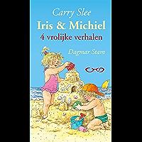 Iris en Michiel: 4 vrolijke verhalen