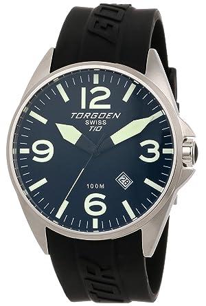 62ce4d11da5 Torgoen Swiss Men s T10303 T10 Series Sport Analog Watch  Amazon.in  Watches