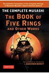 The Book of Five Rings (Annotated) Kindle Edition