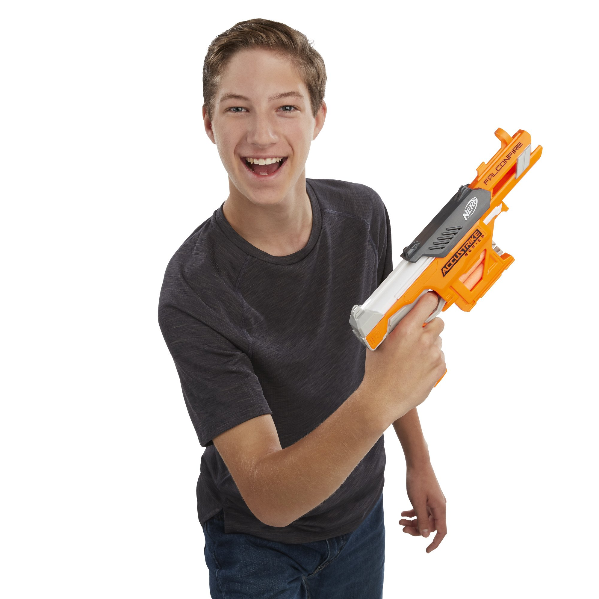 Nerf N-Strike Elite AccuStrike Series FalconFire by Nerf (Image #10)