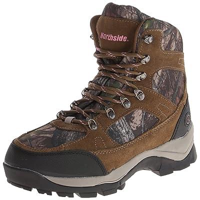 Northside Women's Abilene 400 Waterproof Insulated Hunting Boot | Outdoor