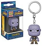Funko POP! Keychain Marvel: Avengers Infinity War