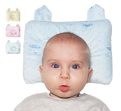 Cuscino Testa Piatta Chicco.Cuscino Neonato Plagiocefalia Antisoffoco Prevenzione E Cura Della