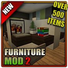 Mod Furniture 2
