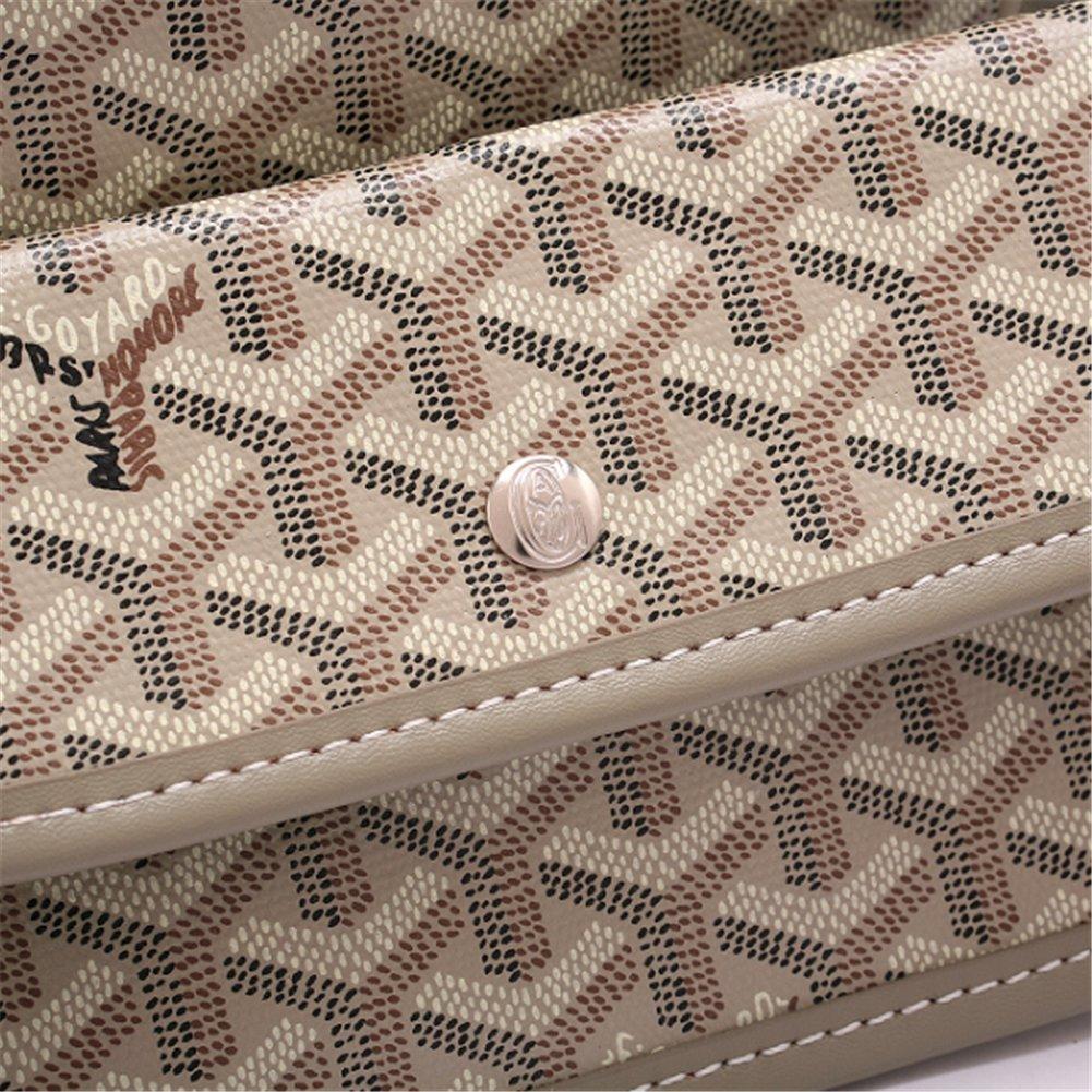 GM size Purse Tote Handbag Travel Bag Delicate Elegant Slight by KKlopp (Image #4)
