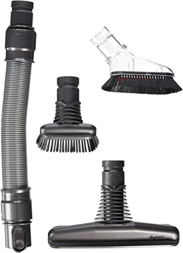 Attachments for Dyson handheld vacuums
