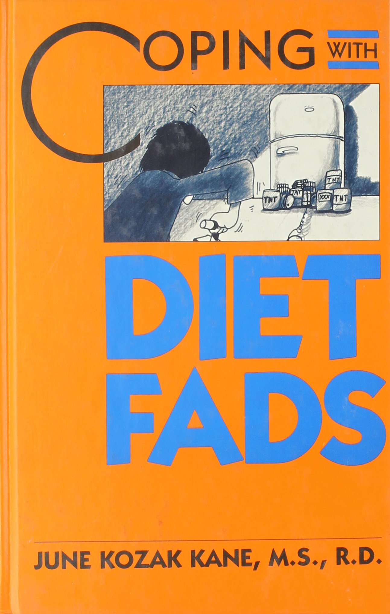Coping with Diet Fads (Coping Series)