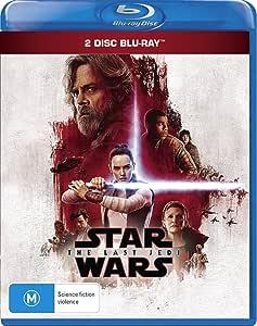 Star Wars: The Last Jedi (Blu-ray/Bonus Disc) (Light Side)