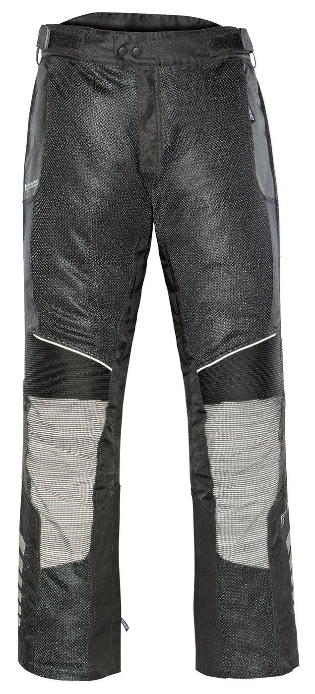 Joe Rocket 1518-3009 Phoenix Ion Mens Mesh Motorcycle Pants Black, 5X-Large