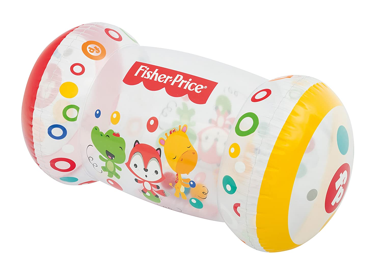 Amazon.com: Fisher-Price Bestway - Rodillo hinchable para ...