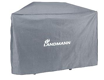 Landmann Gasgrill At : Landmann premium xl grillabdeckung abdeckhaube