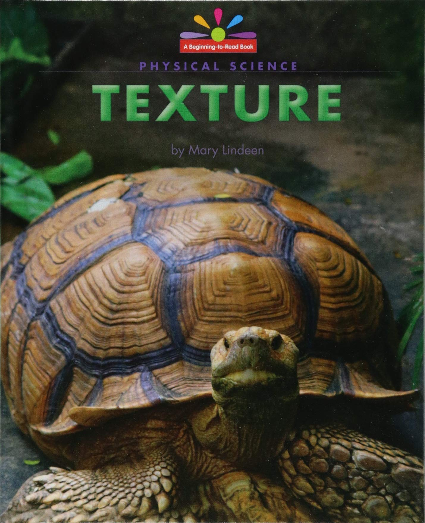 Read Online Texture (Physical Science: Beginning-to-read, Read and Discover Science) pdf epub