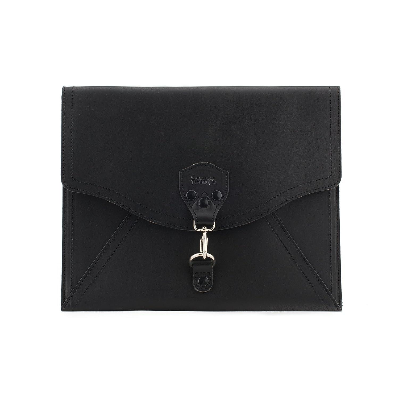 Saddleback Leather Envelope Clutch