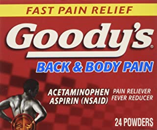 product image for GOODY'S BACK/BODY PAIN FRM PWD 24(3-pack)