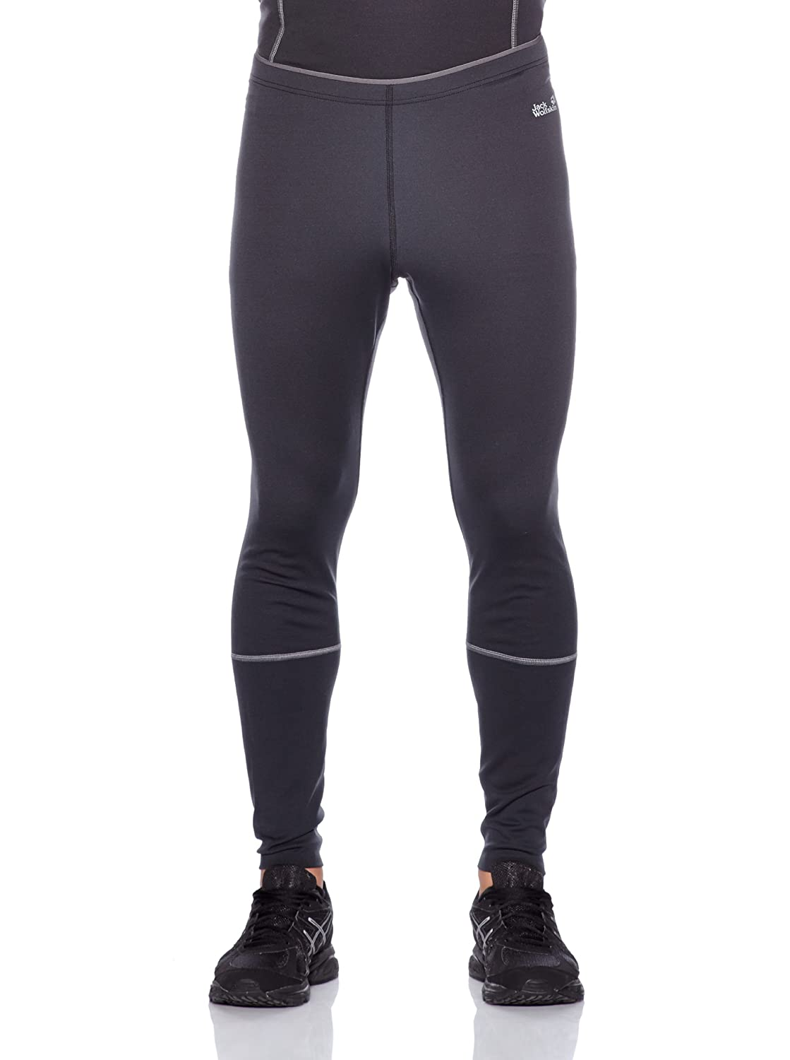 Jack Wolfskin Thermic Tights Men