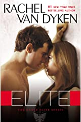 Elite (Eagle Elite Book 1) Kindle Edition