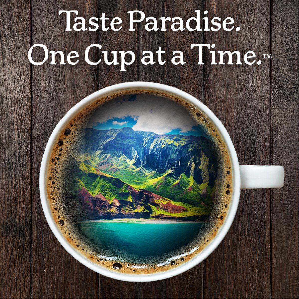 100% Kauai Whole Bean Coffee, Koloa Estate Medium Roast – 100% Premium Arabica Whole Bean Coffee from Hawaii's Largest Coffee Grower - Bright Aroma with Light Floral Notes (32 Ounces) by Kauai (Image #5)