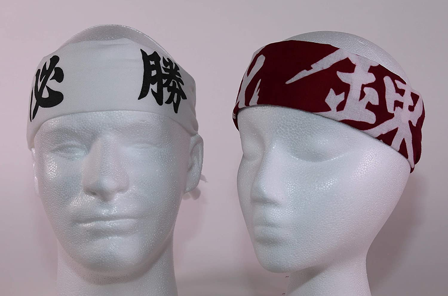 Boxing Meditation Real Japanese Inspirational Headbands for Workouts Martial Arts Exams Exercise Competitions Campaigns Karate All Challenges Six Palm Beach Judo Tests Running Tennis Bicycling Yoga
