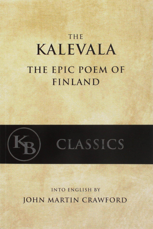 Kalevala: The Epic Poem of Finland PDF